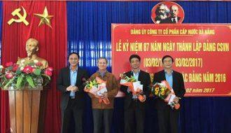 Kỷ niệm 87 năm ngày thành lập Đảng Cộng sản Việt Nam 03/02/1930 – 03/02/2017