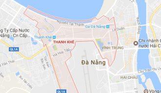 Ngày 12/5/2017 Dawaco tạm ngừng cung cấp nước một số khu vực trên địa bàn  quận Thanh Khê