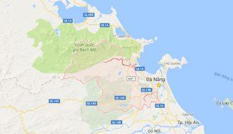 Ngày 09/12/2017 Dawaco tạm ngừng cung cấp nước một số khu vực trên địa bàn thành phố Đà Nẵng