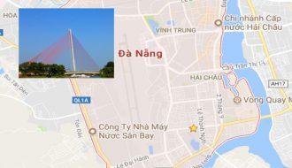 Ngày 25/02/2018 Dawaco tạm ngừng cung cấp nước một số khu vực trên địa bàn Quận Liên Chiểu, huyện Hòa Vang