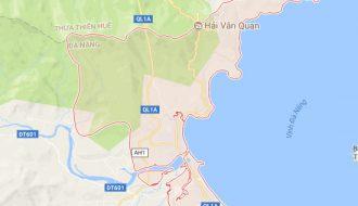 Ngày 09-10/03/2018 Dawaco tạm ngừng cung cấp nước một số khu vực trên địa bàn Quận Ngũ Hành Sơn, huyện Hòa Vang