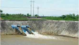 Đà Nẵng: Ứng phó với nguy cơ mất an ninh nguồn nước