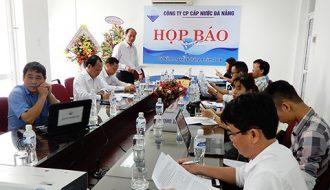 Đà Nẵng: Ứng phó nguy cơ thiếu 100.000 m3 nước sinh hoạt/ngày