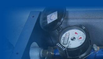 Quy định về lắp đặt mới, cải tạo ống nhánh và nâng cấp đồng hồ nước, tạm ngưng cấp nước.