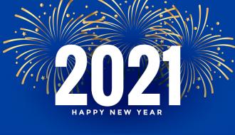 Dawaco xin kính gửi Quý khách hàng và Quý đối tác lịch nghỉ lễ TẾT DƯƠNG LỊCH 2021