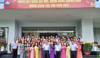 """Hưởng ứng chương trình """"Tuần lễ Áo dài Việt Nam 2021"""""""